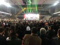 SIRRI SÜREYYA ÖNDER - HDP'li Buldan İle Önder Hakkında Soruşturma Başlatıldı