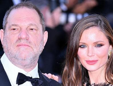Adı cinsel taciz iddialarına karışan Weinstein'a dava