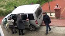GÜMRÜK MUHAFAZA EKİPLERİ - İpsala Sınır Kapısı'nda Uyuşturucu Operasyonu