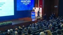 İSTANBUL FİNANS MERKEZİ - İslam Kalkınma Bankası Bilim, Teknoloji Ve İnovasyon Fonu Tanıtım Toplantısı