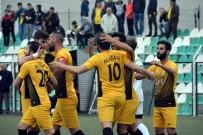 KAKLıK - İzmir Süper Amatör Lig Açıklaması Aliağaspor Açıklaması 5 - Bornova 1881 Açıklaması 0