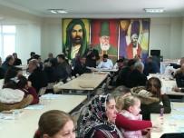 NEVZAT DOĞAN - İzmit Belediyesi Toplumun Her Kesimine Erişiyor