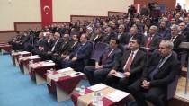 KOCATEPE ÜNIVERSITESI - Jeotermalde Kırşehir-Afyonkarahisar İş Birliği