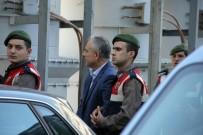 ÇELIKLI - Kapatılan Canik Başarı Üniversitesi Rektörü'ne FETÖ'den 8 Yıl 9 Ay Hapis