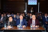 SEVINDIK - Kardiyologlar Diyarbakır'da Bir Araya Geldi