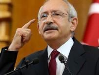 TUNCAY ÖZKAN - Kılıçdaroğlu'nun yeni A Takımı