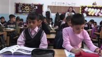 Kilis'te Öğrenciler Dersbaşı Yaptı