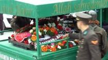 GIRNE - Kayıp şehide 43 yıl sonra tören