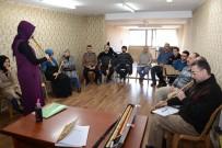 BÜYÜKŞEHİR YASASI - KOMEK Ve ASEM'de Yeni Dönem 52 Bin Kursiyerle Başladı