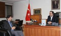 KTO Başkanı Öztürk Açıklaması 'Aladağ Konya Ekonomisine Ciddi Anlamda Katkı Sağlayacak'