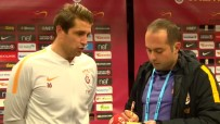 CEDRIC - 'Maçı İlk Yarıda Almayı Bildik'