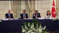 İŞ İNSANLARI - Makedonya'dan Türk İş İnsanlarına Yatırım Çağrısı