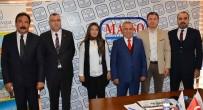 TÜRKIYE İŞ KURUMU - Manavgat İstihdam Fuarı 2-3 Mart'ta Gerçekleştirilecek