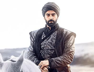 Mehmed Bir Cihan Fatihi dizisinin ilk fragmanı yayınlandı