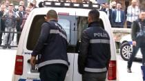 TAKSİ ŞOFÖRÜ - Milli Sporcu KKTC'de Terör Estirdi