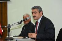 ŞIRINEVLER - Nazilli Belediyesi Şubat Ayı Meclis Toplantısı Yapıldı