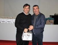 NAKKAŞ - Nejat Nakkaş Türkiye Masterler Kış Yüzme Şampiyonası Sona Erdi