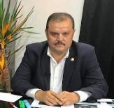 ABDURRAHMAN ÖZ - Öz; 'Nazilli'ye 3 Yılda 136 Milyonluk Yatırım Yaptık'