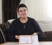 EVDE EĞİTİM - Engelli Öğrenci Evde Eğitim Desteğiyle Üniversite Hayaline Hazırlanıyor