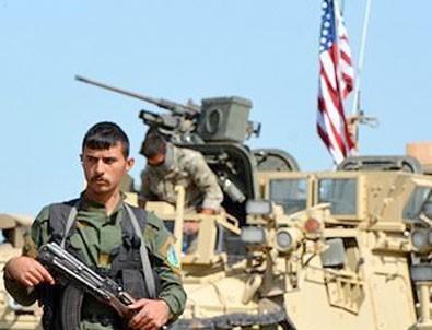 Pentagon'dan skandal PKK/PYD bütçesi