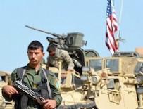 PENTAGON - Pentagon'dan skandal PKK/PYD bütçesi
