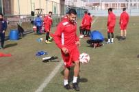 ANDRE SANTOS - Santos, Kulübüne 75 Bin Lira Yardım Sağladı