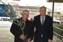 Şarköy'de 22 Bin Meyve Fidanı Dağıtıldı