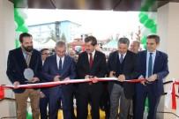 HÜSEYIN YARALı - Saruhanlı Orman İşletme Şefliği Binası Hizmete Açıldı