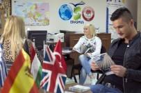 DEMOKRATIK KONGO CUMHURIYETI - SDÜ, Öğrenci Değişimi Listesinde Türkiye'deki İlk 10 Üniversite Arasında