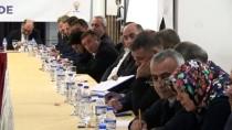 ALPASLAN KAVAKLIOĞLU - Şehirlerin Ekonomik Beklentileri Forumu