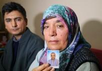 FEVZIPAŞA - Şizofreni Hastası Kayıp Adamın Ailesi, Hayatından Endişeli