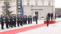SLOVENYA - Slovenya Cumhurbaşkanı Pahor Kosova'da