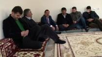 BIRINCI DÜNYA SAVAŞı - 'Türk Askerinin Girdiği Yerde Huzur Ve Güven Olur'