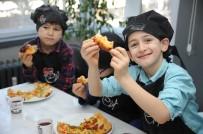 PİRİ REİS - Türk Ve Suriyeli Çocuklar El Ele Yemek Yaptı