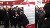 SÜLEYMAN ARSLAN - Türkiye İnsan Hakları Ve Eşitlik Kurumu Başkanı Arslan Açıklaması
