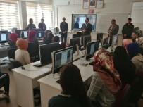 EĞİTİM ÖĞRETİM YILI - Tuşba Milli Eğitim Müdürü Ceylani'den Okul Ziyaretleri