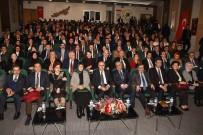 ELEKTRİK ÜRETİMİ - Vali Demirtaş Açıklaması'Adana'da İsrafı Önlemek İçin Vatandaşlarımızı Bilinçlendireceğiz'
