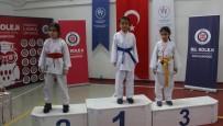 SPOR MÜSABAKASI - Van'da Karate Müsabakası