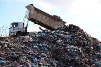 ELEKTRİK ÜRETİMİ - Yozgat Belediyesi Çöpten Elektrik Üretimine Başladı