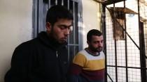ZORUNLU ASKERLİK - Zeytin Dalı Harekatı'nda Yakalanan Teröristlerden İtiraf