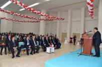 EDIP ÇAKıCı - 11'İnci Kalkınma Planı Bilecik İl Toplantısı Gerçekleştirildi