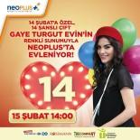 ŞAHIT - 14 Şubat'a Özel '14 Şanslı Çift' Neoplus'ta Evleniyor
