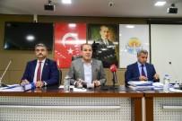 YARDIM KAMPANYASI - Adana'dan Mehmetçik Vakfı'na 322 Bin TL Bağış