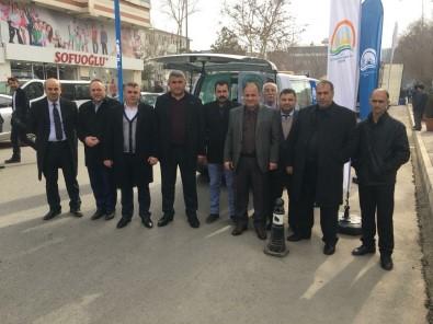 Afrin'de Zeytin Dalı Operasyonunda Mücadele Veren Mehmetçik İçin Bal Gönderdiler