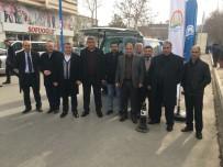 İL TARIM MÜDÜRLÜĞÜ - Afrin'de Zeytin Dalı Operasyonunda Mücadele Veren Mehmetçik İçin Bal Gönderdiler