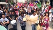 BAYRAM HAVASI - Afro-Türkler Atalarının Müziklerini 500 Yıl Sonra Öğreniyor