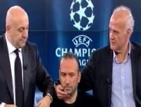 DERİN FUTBOL - Ahmet Çakar ve Sinan Engin'den dev iddia! Arabasına iddiaya girdiler