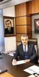 YIPRANMA PAYI - AK Parti'li Savaş, Yeni Torba Yasa Hakkında Bilgi Verdi
