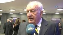 BASKETBOL KULÜBÜ - Ali Şen Açıklaması 'Ali Koç, Fenerbahçe İçin Büyük Şans'