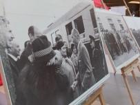 MEHMET KAVUK - AVM 'De Atatürk Sergisi Açıldı